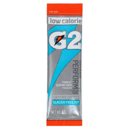 G2 Packets